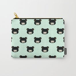 DORI & CHAO   Carry-All Pouch