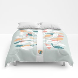 Prosperi - tree Comforters