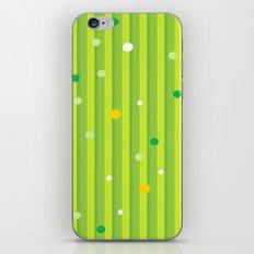 jungle of siagon iPhone & iPod Skin