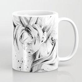Dragonball Z - Honor Coffee Mug