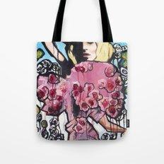 Love Less Tote Bag