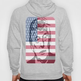 The 45th President Hoody