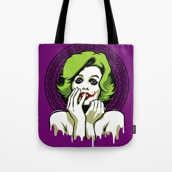 Some Like It Rotten Tote Bag