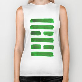 The Family - I Ching - Hexagram 37 Biker Tank
