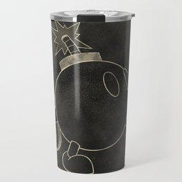 The Bomb Travel Mug