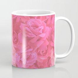 flowers on flowers Coffee Mug
