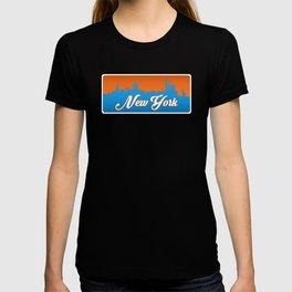 New York Classic City T-shirt