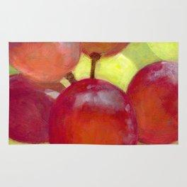 Grapes No. 14 Rug