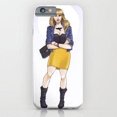 Dinah iPhone 6s Slim Case