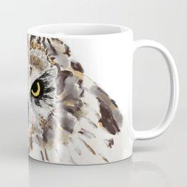 Owl Coffee Mug