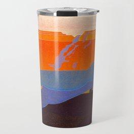 Grand Canyon Travel Mug
