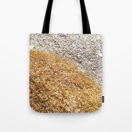 HAIRY COLLECTION (20) Tote Bag