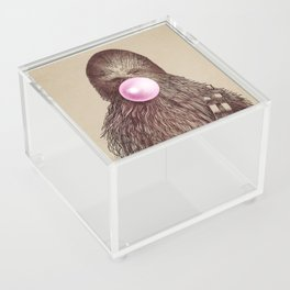 Big Chew Acrylic Box