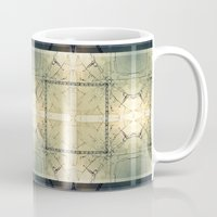 carnival Mugs featuring Carnival by Lily Mandaliou