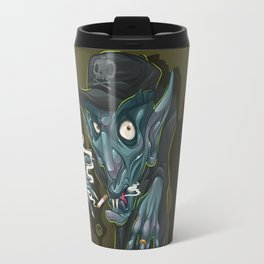 Yo Nosferatu Travel Mug