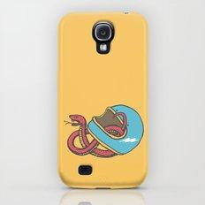 vipera color Slim Case Galaxy S4