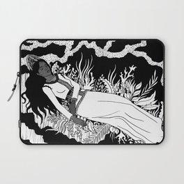 Sleeping  Beauty Laptop Sleeve