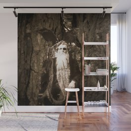 Oberon King of the Wood Faires Wall Mural