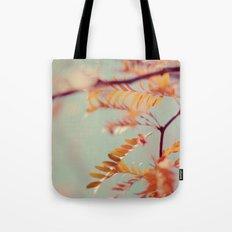 Autumn #2 Tote Bag