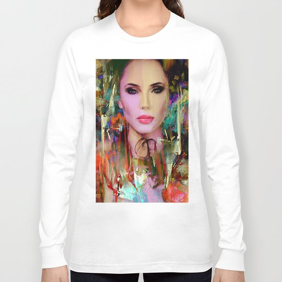 Princess Navajo Long Sleeve T-shirt