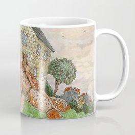 Hermit Apocalypse Coffee Mug