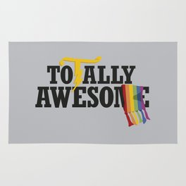 TotallyAwesome Rug