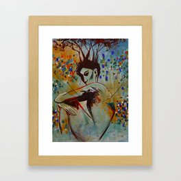 Legacy of Hope Framed Art Print
