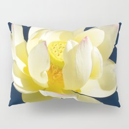 Lotus Flower by Teresa Thompson Pillow Sham