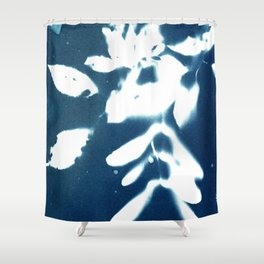 Botanicus (18), Botanical Art Print, Art Print, Botanical Poster, Vintage Print, Home Decor Shower Curtain