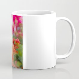 Jamaican Bogenvia, II Coffee Mug