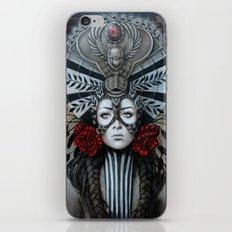 Melsa iPhone & iPod Skin