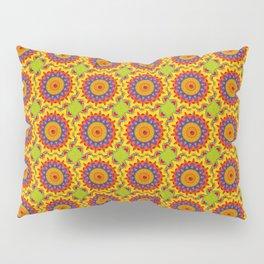 Fiesta Mosaic Pillow Sham