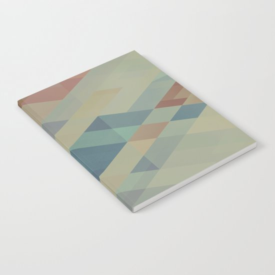 The Clearest Line Notebook