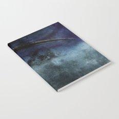 Tamed I Notebook