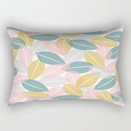 Candy Gum Overlap Rectangular Pillow