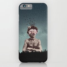 Forest Witch Slim Case iPhone 6s