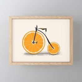 Vitamin Framed Mini Art Print