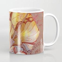butterfly hive Coffee Mug