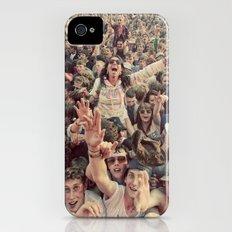eRuption iPhone (4, 4s) Slim Case