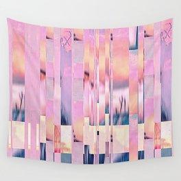 Summer Rain (on Brian Wilson's back porch, 1966) Wall Tapestry