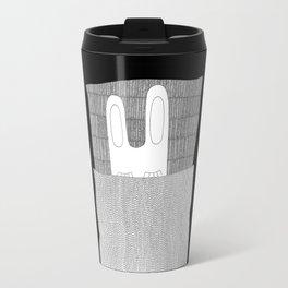 Happy Hibernation! Travel Mug
