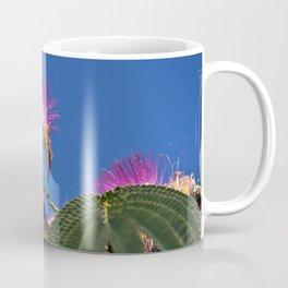 French flowering mimosa Coffee Mug