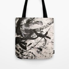 LOSSY Tote Bag