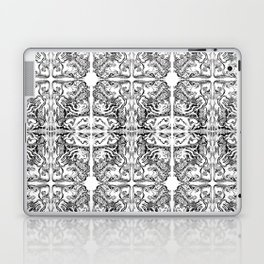 Mitochondrial Demon Skin Laptop & iPad Skin