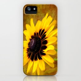 Gloriosa Daisy iPhone Case