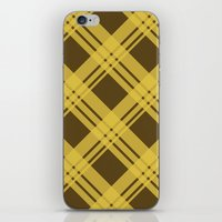 dragon age iPhone & iPod Skins featuring Plaideweave (Dragon Age Inquisition) by meglish