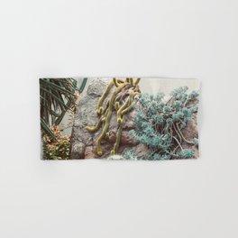 Crawling Cacti Hand & Bath Towel