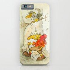 Vulture Culture iPhone 6s Slim Case