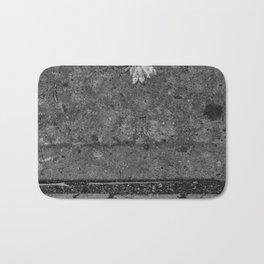 Crushed Bath Mat