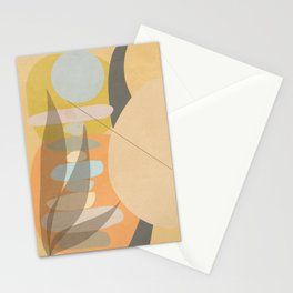 Abstractyes Stationery Cards